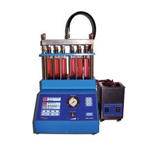 Установка для ультразвуковой очистки форсунок SMC-3001AE+NEW