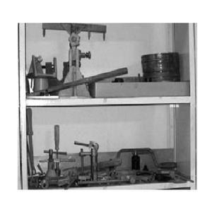 Набор инструмента для дизельных двигателей ТНВД ОР-15727М