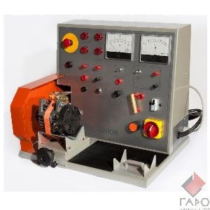 Cтенд для проверки электрооборудования SPIN BANCHETTO JUNIOR INVERTER (02.012.01)