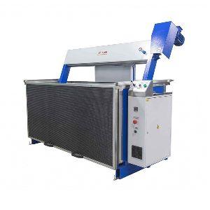Стенд для опрессовки ГБЦ УГ-1500