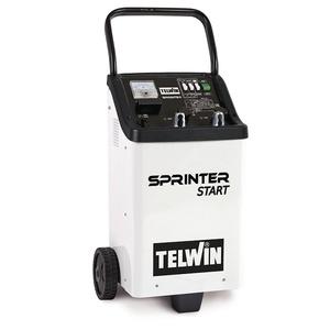 Пуско-зарядное устройство TELWIN SPRINTER 4000 START 230V 12-24V