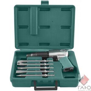Набор пневматического инструмента пневмозубило JONNESWAY JAH-6833HK