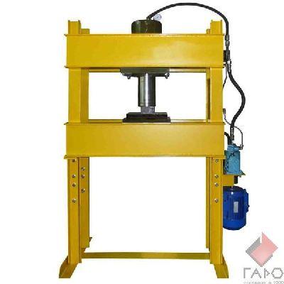 Пресс электрогидравлический на 25 тонн Р-342М2