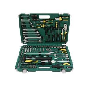 Набор инструментов для арматурных работ (144 шт) АА-С1412Р144