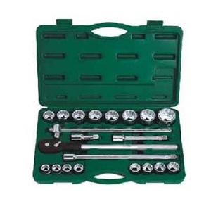"Арсенал Набор инструмента для грузовых авто 23 предмета с дюймовыми размерами  AA-C341T23 3/4"""