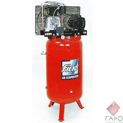 Компрессор поршневой вертикальный FIAC ABV-100/360A