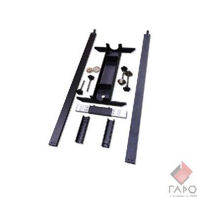 Комплект приспособлений для регулировки полуприцепов и прицепов для КДС-5КТ и КДСО-РТ
