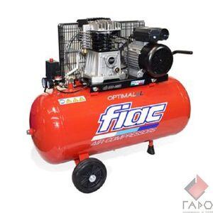 Компрессор поршневой FIAC AB 50/348-MC-R3000--PP