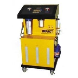 Установка для очистки системы охлаждения и замены охлаждающей жидкости IMPACT-450A