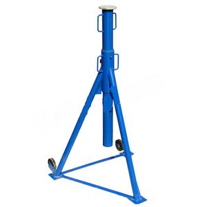 Подставка телескопическая ПТ-334 для подъемника П-97 П1-01 (2 тн)