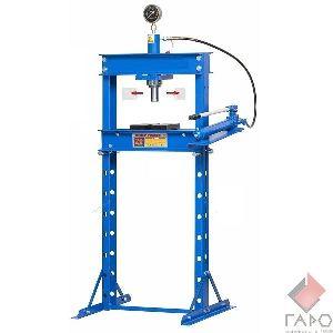 Пресс гидравлический ручной 20 тонн 0500-3