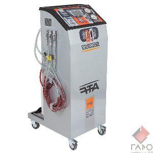 Установка для промывки и замены масла в АКПП автомат S-Drive 5000