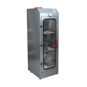 Шкаф для заряда АКБ без зарядного устройства СВЕТОЧ-03-03