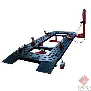Стапель платформенный для кузовного ремонта НПО Звезда ARS-11