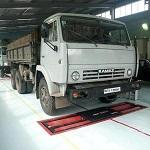 Универсальные линии для легковых и грузовых автомобилей